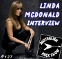 Artwork for Episode 127 - Linda McDonald Interview - The Iron Maidens