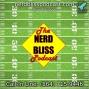 Artwork for Episode #94 - Nibblings & The NFL