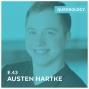 Artwork for Austen Hartke Loves His Body - Episode 43