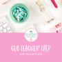Artwork for CEO Teacher Talk