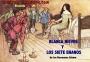 Artwork for Blanca Nieves y los siete enanos (Grimm)