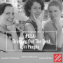 Artwork for 65A: Bringing Out The Best In People with Caitlin McKay Rebecca Stewart and Jen O'Sullivan
