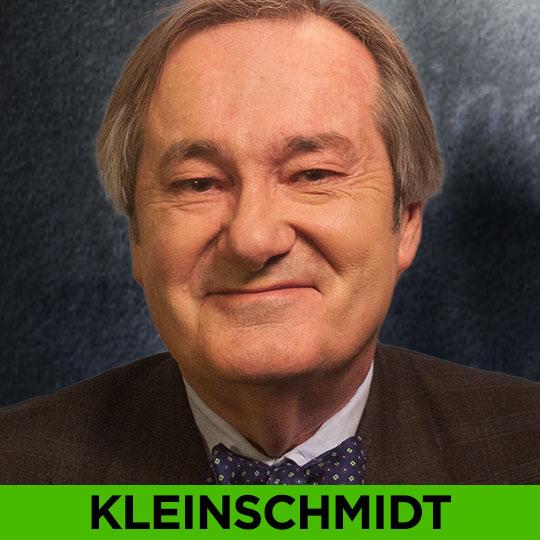 Kleinschmidt - Exclusive Strategy