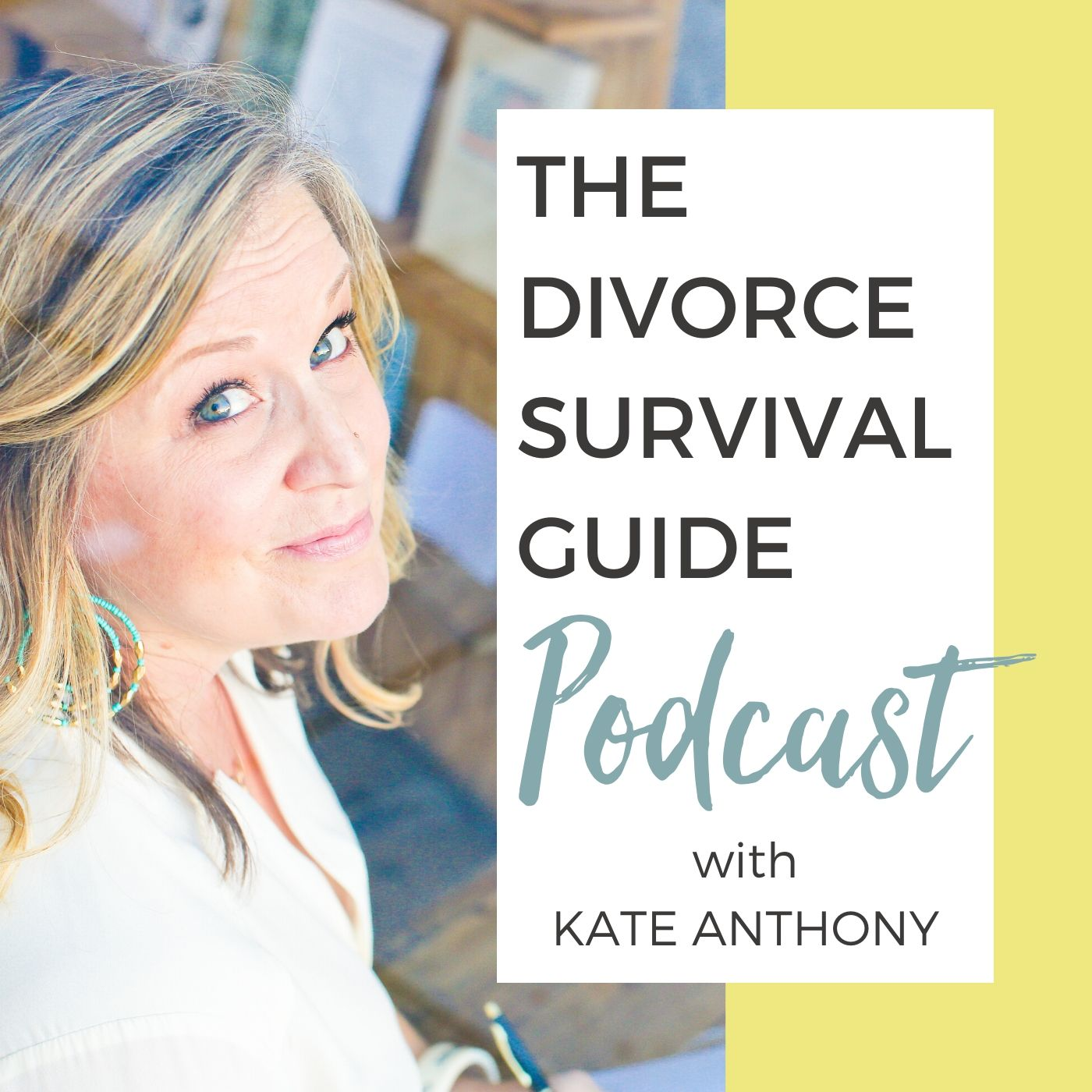 The Divorce Survival Guide Podcast
