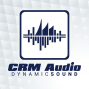 Artwork for CRM Audio Holiday 2017 Special