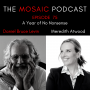 Artwork for Ep 075 A Year of No Nonsense with Meredith Atwood
