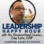 Artwork for 96 - The Secrets Of Mindful Leadership With Daphne Scott
