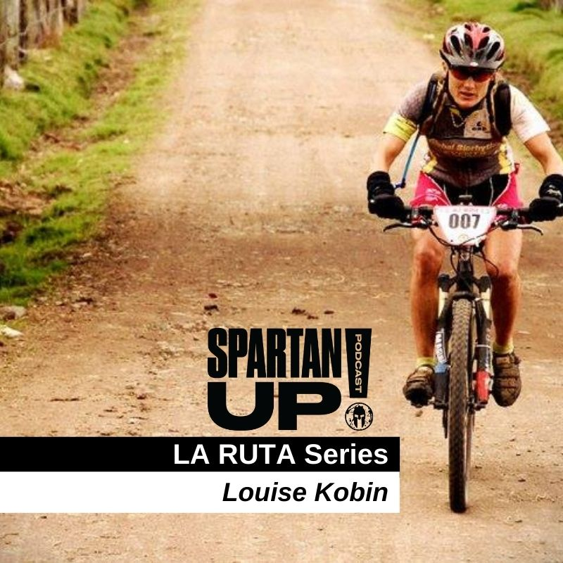 What to Eat During Your Next Race with Louise Kobin / LA RUTA