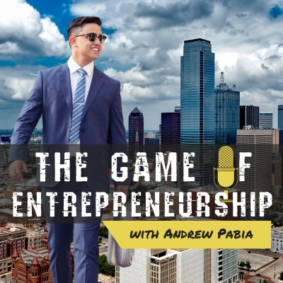 The Game of Entrepreneurship  show image