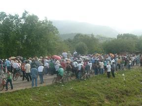 Honduras coup Pt. I - eyewitness report