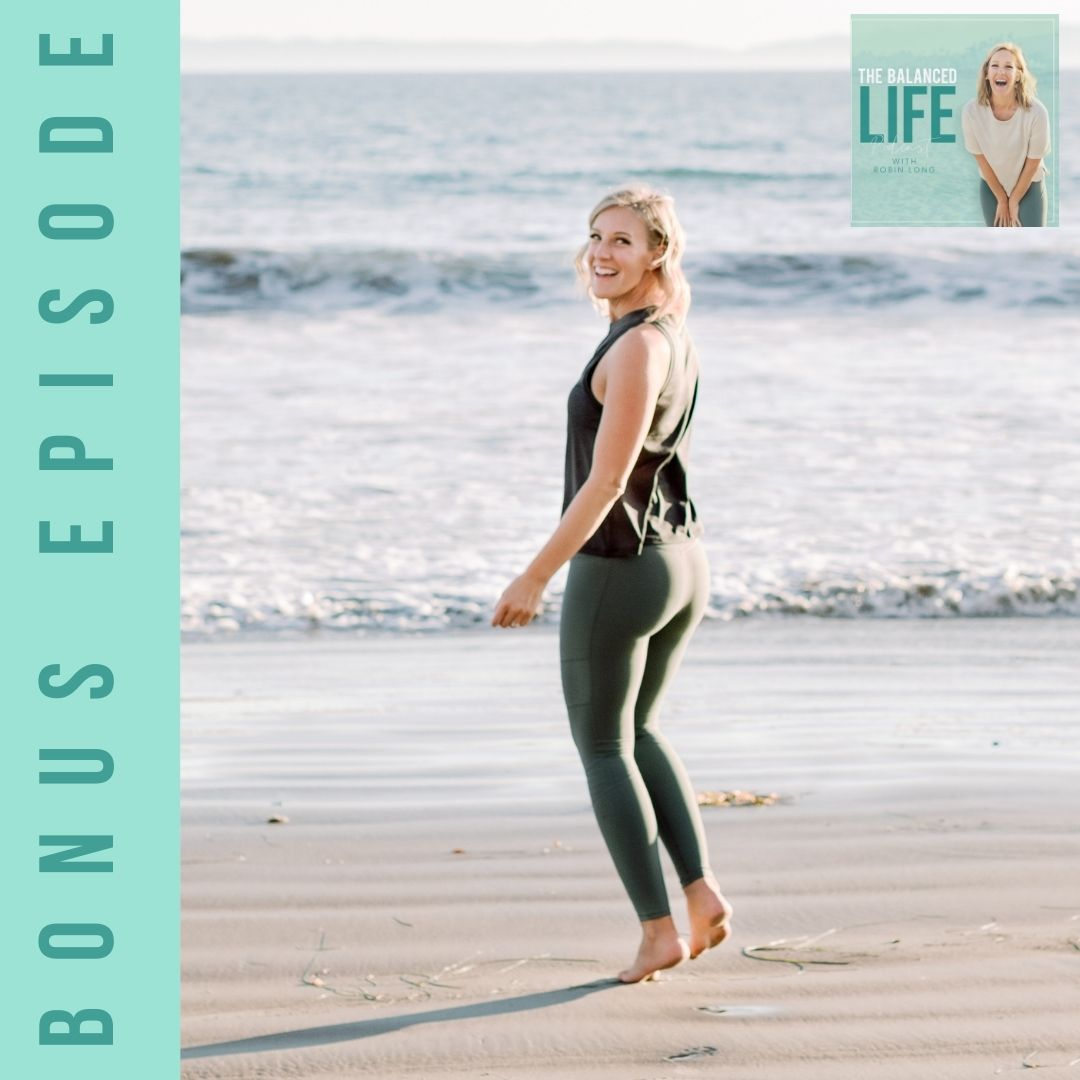 Bonus: Guided Meditation for Motivation + Self-Care