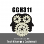 Artwork for GGH 311: Tech Changes Caching II