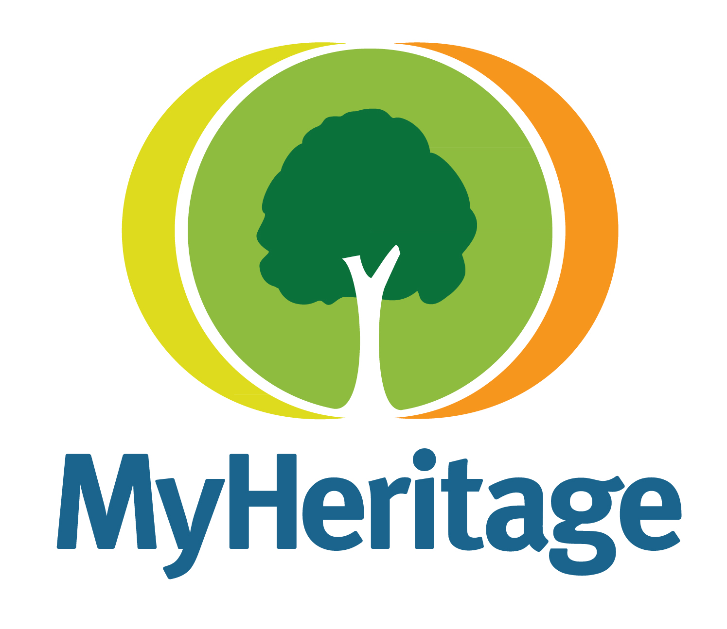 Our Sponsor MyHeritage