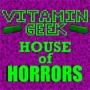 Artwork for VG House of Horrors - Episode 1 - Return of the Living Dead