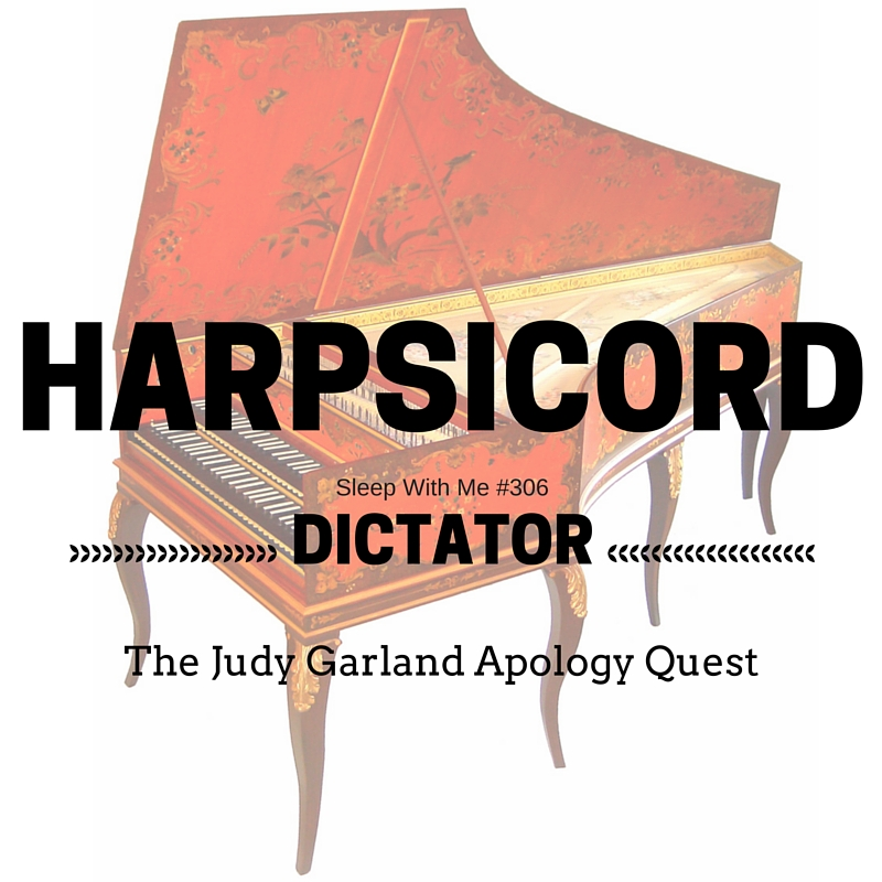 Harpsichord Dictator | Trending Tuesday | Sleep With Me #306