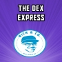 Artwork for The DEX Express