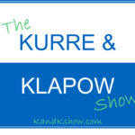 Artwork for 10/27 Kurre & Klapow: Damon Johnson talks Rock Music, Dr. Misty Smith talks Communication
