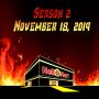 Artwork for Season 2 Teaser