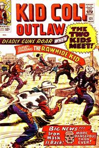 The Comic Book Attic #43