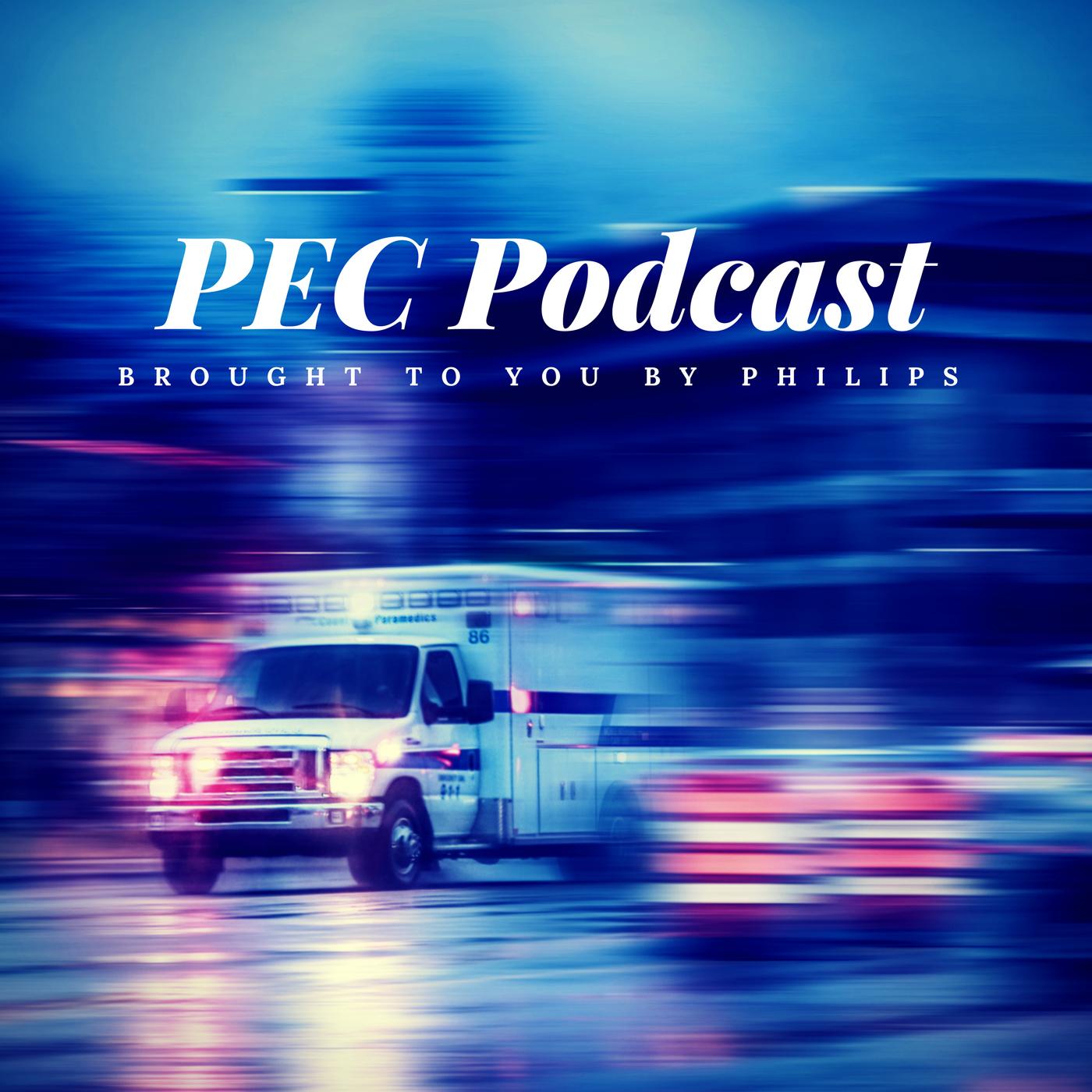 Prehospital Emergency Care Podcast - the NAEMSP Podcast