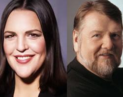 Adrianne Pieczonka & Ben Heppner in Concert