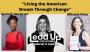 Artwork for Living the American Dream through Change