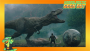 Artwork for Jurassic Worlds Collide