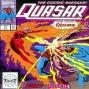 Artwork for Quasar #11: Quantum Zone Episode #30