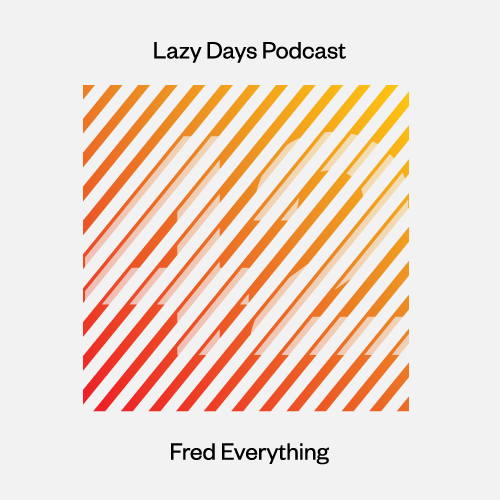 Lazy Days Podcast Forty Two