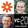 Artwork for 20VC: Scaling Zapier To $140M ARR and a $5Bn Valuation on $1.4M of Funding, What Founders Misunderstand About Fundraising & How Founders Should Think About Secondaries Today with Wade Foster, Founder & CEO @ Zapier
