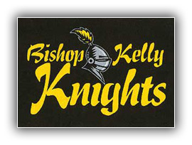 Bishop Kelly Football - AUG. 26th