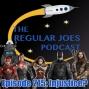 Artwork for Episode 215: Injustice?