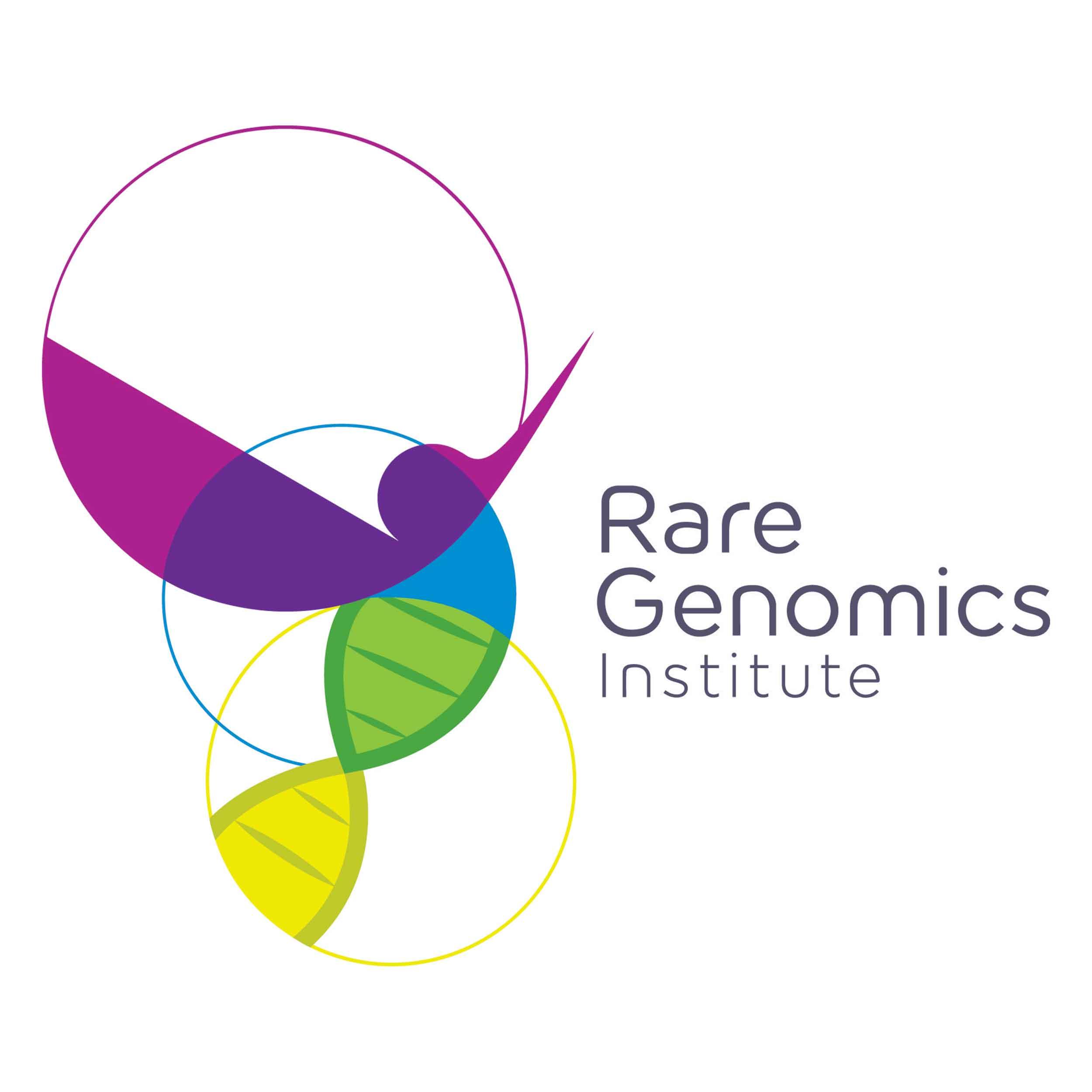 Rare Genomics / RareShare Podcast Series: Ask the Expert & Patient Navigation show art
