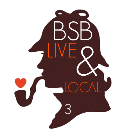 BSB Live & Local 3: Bonnie MacBird and Art in the Blood