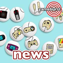 Artwork for GameBurst News - 15th February 2015