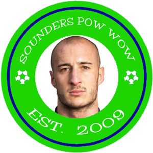 Artwork for Seattle Sounders vs. Philadelphia (week 10 2013)