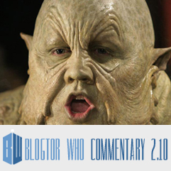 Doctor Who 2.10 - Blogtor Who Commentary