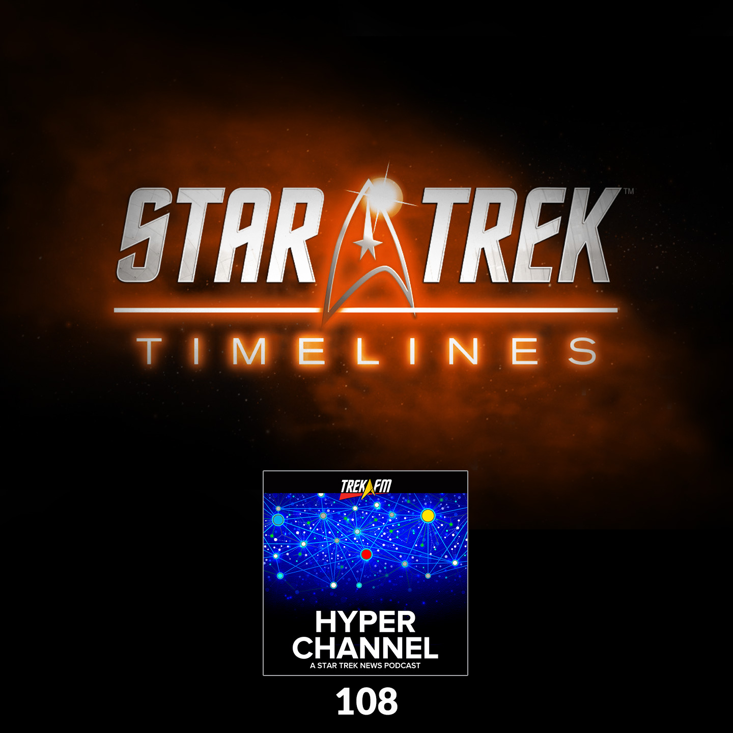 Hyperchannel 108: Timelines Guidelines