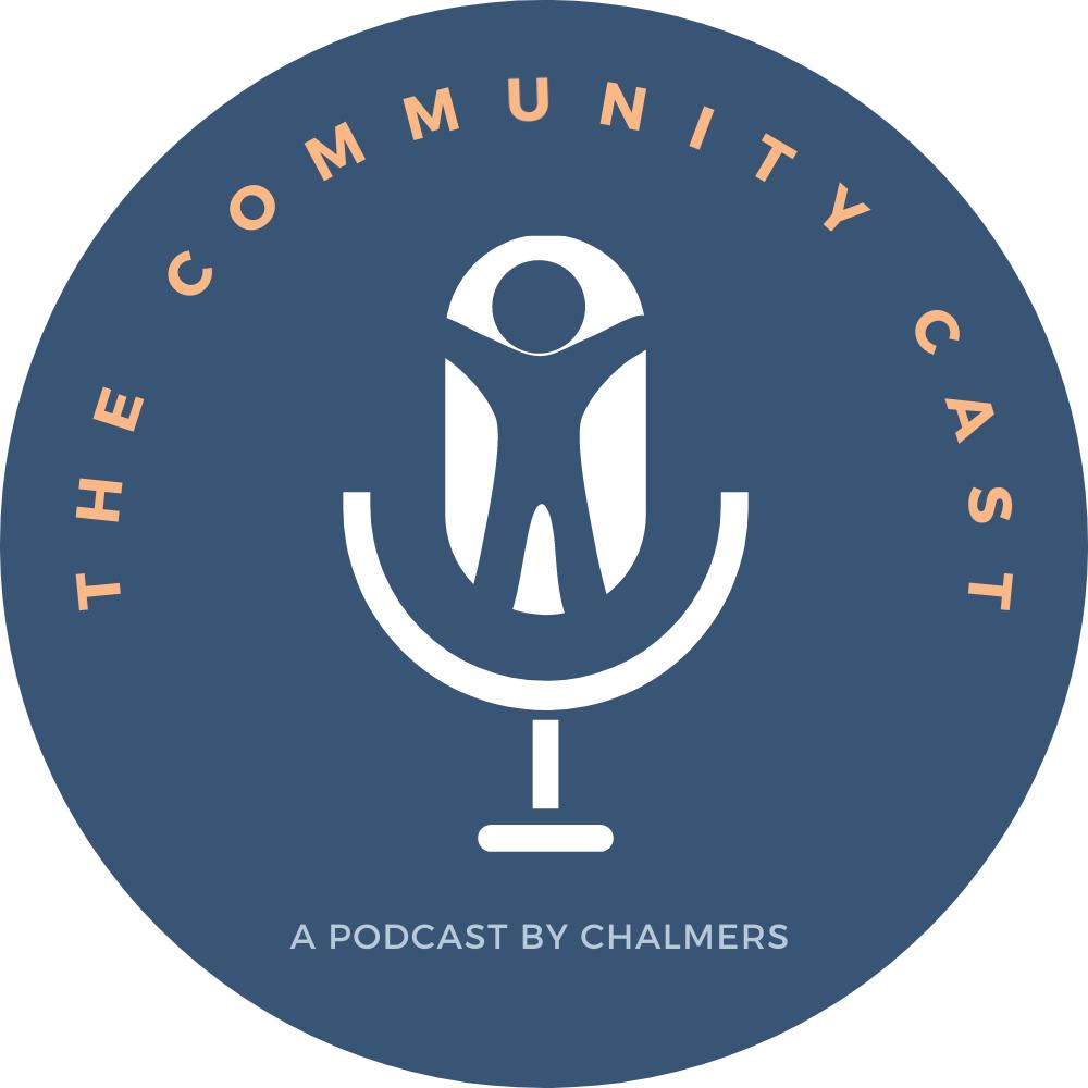 The Community Cast show art