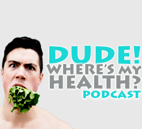 DUDE! We Got A Podcast! Episode #1
