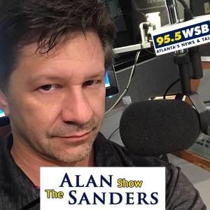 The Alan Sanders Show