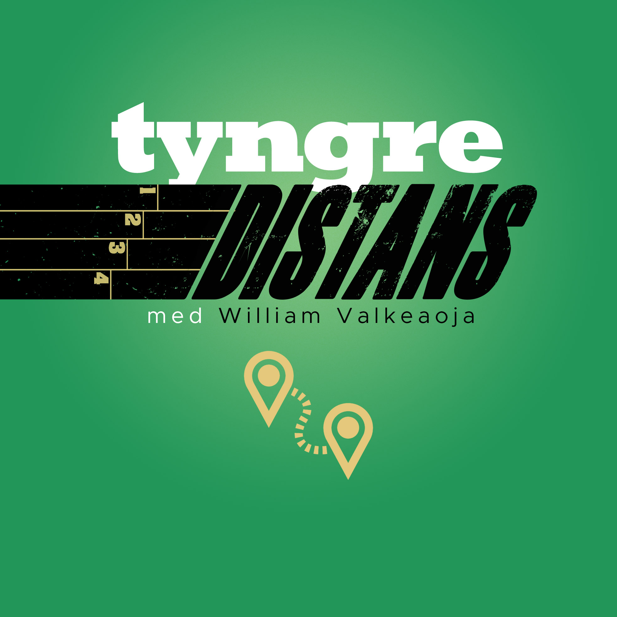 Tyngre Distans show image