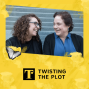 Artwork for Sex and the Plot Twist with Cindy Gallop, founder of MakeLoveNotPorn