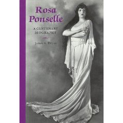 The Amazing Rosa Ponselle