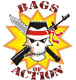 GSN PODCAST: Bags of Action - Episode 37