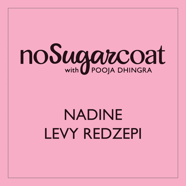 Nadine Levy Redzepi