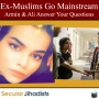 Artwork for EP85: Ex-Muslims Go Mainstream: Armin & Ali Answer Your Questions