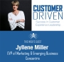 Artwork for Making Meaningful Differences in Dramatically Changing Times with Jyllene Miller from Concentrix