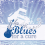 Artwork for The BluzNdaBlood Show #186, Blues For A Cure Spring 2014 Preview!