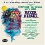 Artwork for Episode 26:  A Musical Stroll Down Baker Street